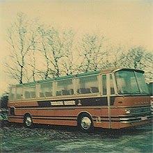 Classic Todbjerg bus