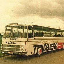 Todbjerg busser design