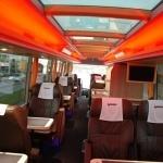 Konference bus