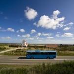 MIDTTRAFIK - Todbjerg Busser