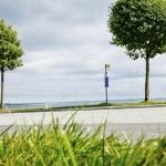 Busstop Aarhus