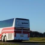 Luksus busser