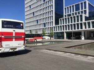 bus til salg