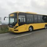 Bybus - Todbjerg Busser