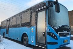 Rutebusser i Aarhus