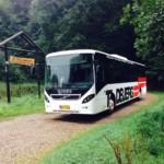 Skolebus fra Todbjerg busser