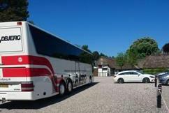 VIP busser i særklasse