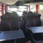 Mini VIP bus