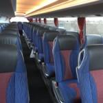 Ekstra stor turistbus