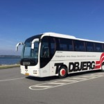 Djursland turistbus